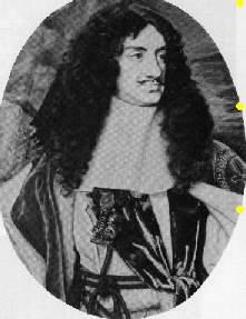 Portrait présumé de Robert Moray.
